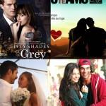 14 Şubat'ta Vizyondaki Aşk Filmleri