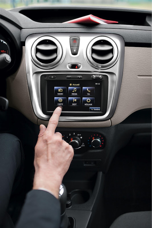 2013 Dacia Dokker (5)