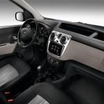 Yeni 2013 Dacia Dokker Özellikleri ve Fotoğrafları