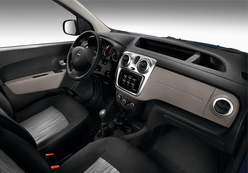 2013 Dacia Dokker (9)