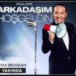 """""""Arkadaşım Hoşgeldin"""" Yılbaşında Kanal D'de"""