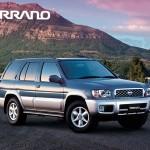 2013 Nissan Terrano Tanıtıldı