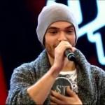 O Ses Türkiye Elnur Huseynov Performansı